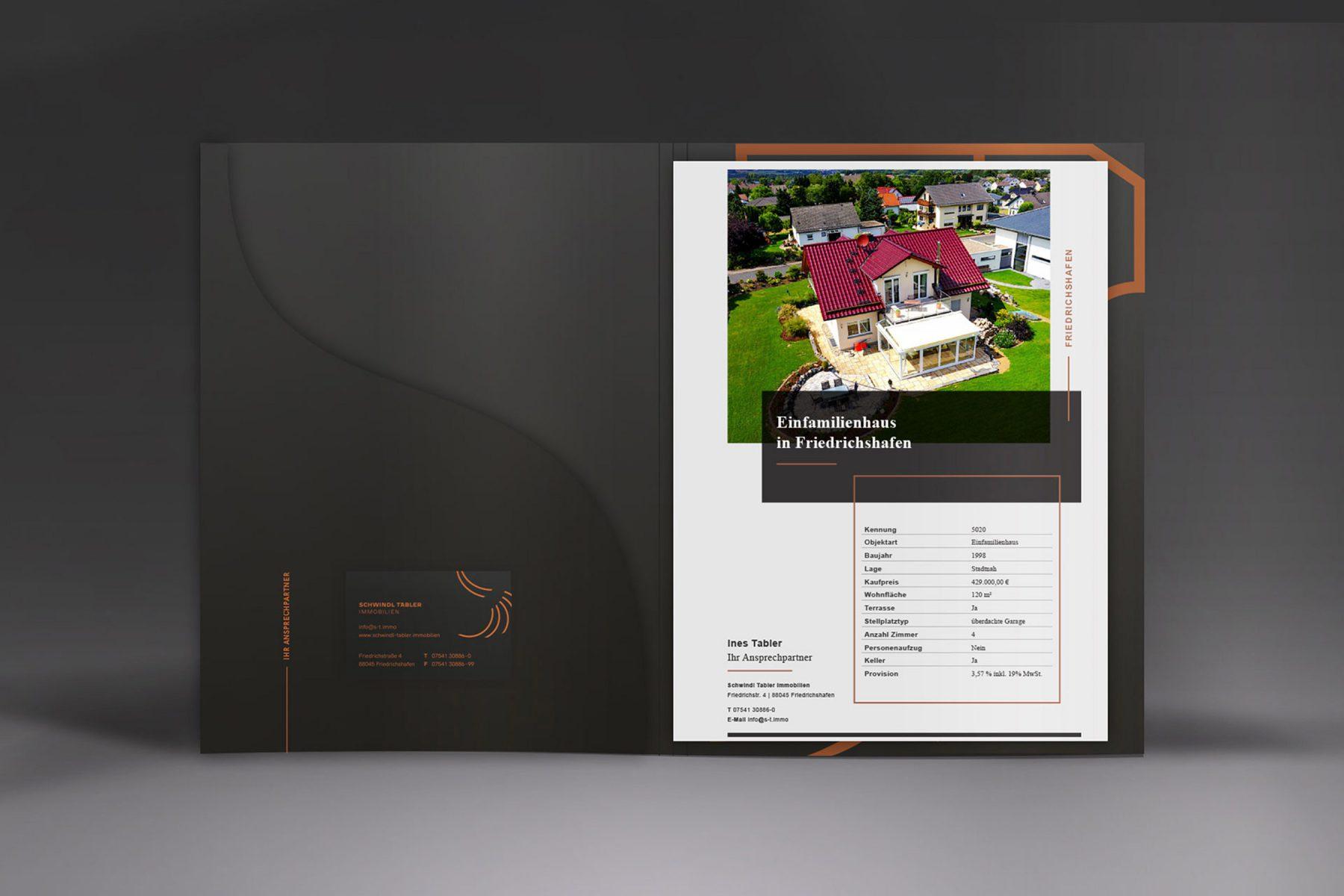 Schwindl Tabler Immobilien in Friedrichshafen Exposé Details
