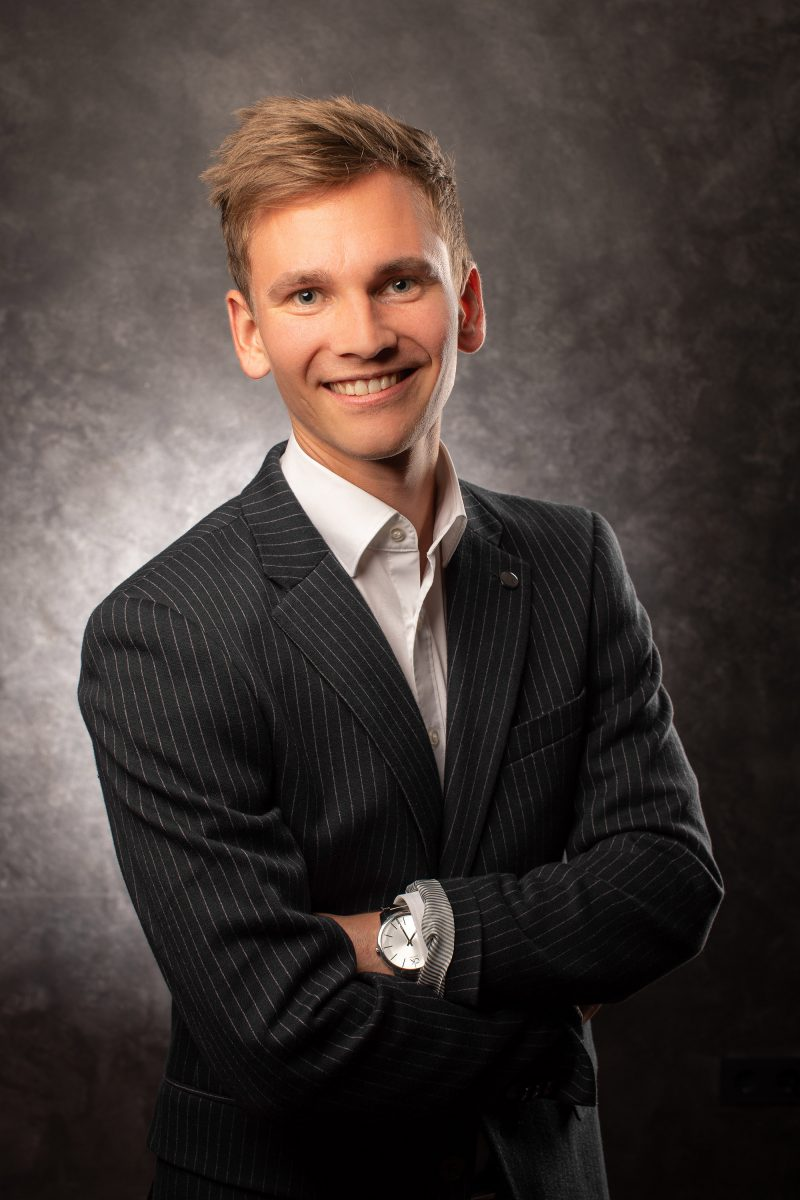 Marvin Tabler Geschäftsführer Schwindl Tabler Immobilien